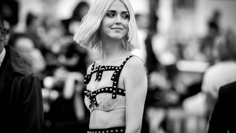 Foto: Chiara Ferragni. (Getty)