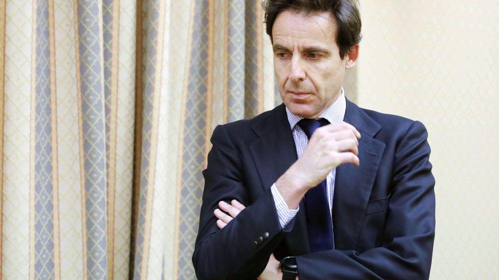 Foto: El empresario Javier López Madrid. (EFE)