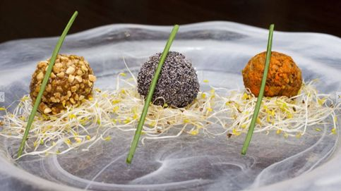 Tapas de setas en Soria: un sabroso aperitivo de otoño