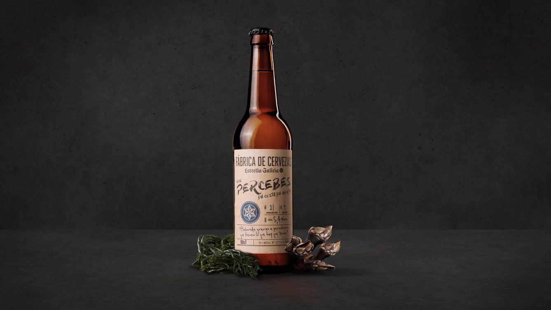Las cervezas más innovadoras: con sabor a percebe o a pizza