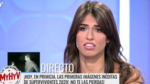 Sofía Suescun, harta de los ataques de Nagore Robles en 'MYHYV', desata su ira