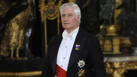 Huéscar: Por respeto a mi madre no utilizaré el título de duque de Alba