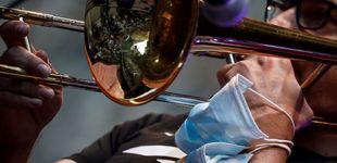 Post de Muere el reconocido trombonista de jazz Toni Belenguer a los 42 años