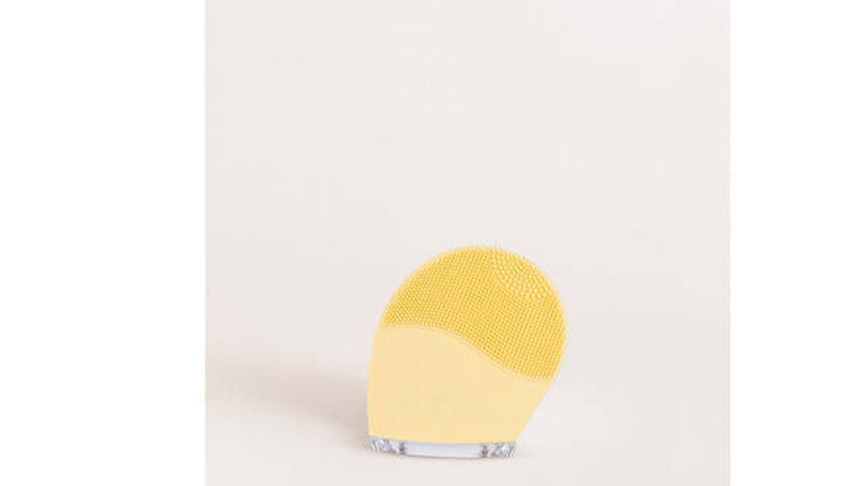 Cepillo facial de silicona Face Wave