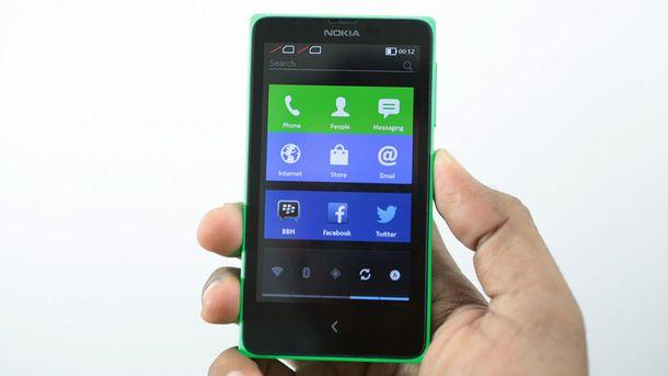 Foto: Nokia volverá al mercado de los móviles en 2016... con Android