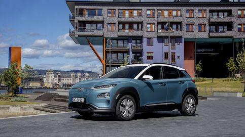 Hyundai facilita el cambio hacia el coche eléctrico