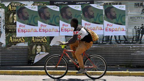 PP y PSOE pactan un cordón sanitario contra Vox en su feudo de El Ejido