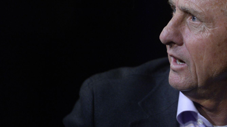 Foto: El exfutbolista Johan Cruyff, en una imagen de archivo (Gtres)