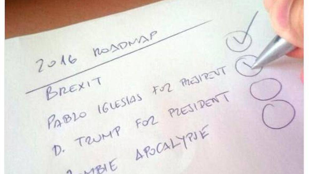 Ganó Trump, ya solo nos queda el Apocalipsis Zombie… Y entonces, ¿qué?