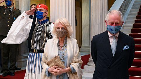Camilla de Cornualles se viste de gala en un lugar muy especial para los Reyes eméritos