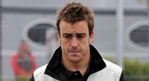 """Alonso: """"Espero recuperar en carrera, ya que salgo bastante cargado"""""""