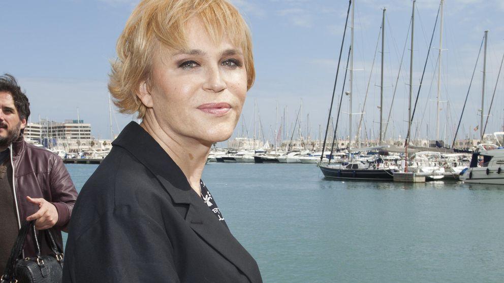 Antonia San Juan compara los papeles de Panamá con los porros