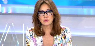 Post de Ana Rosa Quintana atiza a los CDR:
