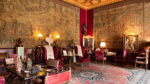 Los detalles de la apertura del palacio de Liria: la fecha y los tesoros que se podrán ver