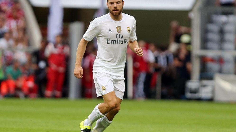 Foto: Illarra se ha quedado sin hueco en el Real Madrid (Imago).