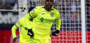 Post de Nyom, el futbolista que crispó y desesperó a Koeman y al Barcelona