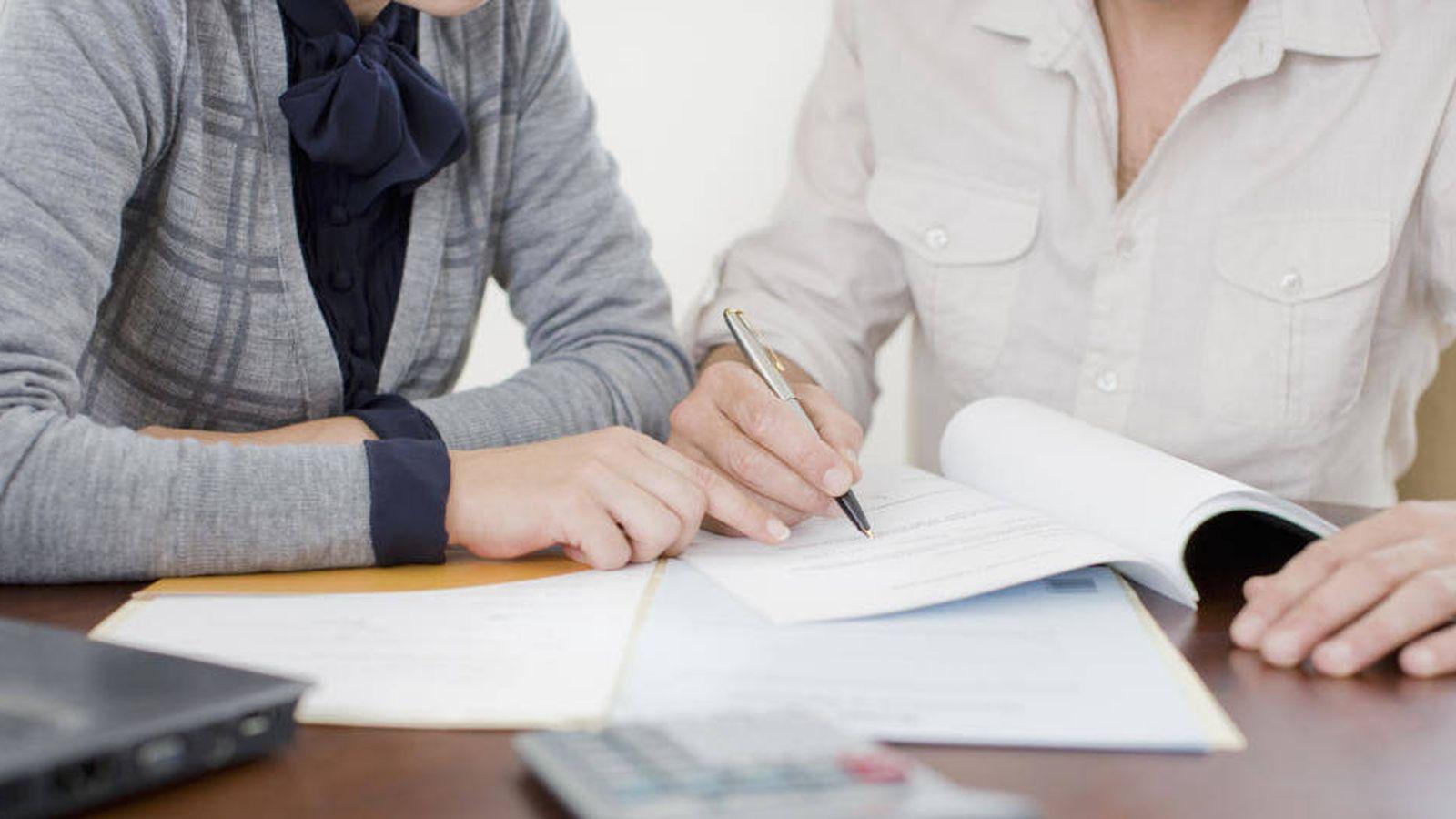 Trabajo tipos de contrato laborales del indefinido al for Contrato laboral para empleadas domesticas