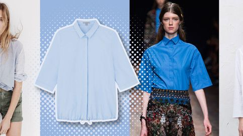 Camisa masculina: tres formas impecables de llevar la prenda estrella de tu armario de primavera
