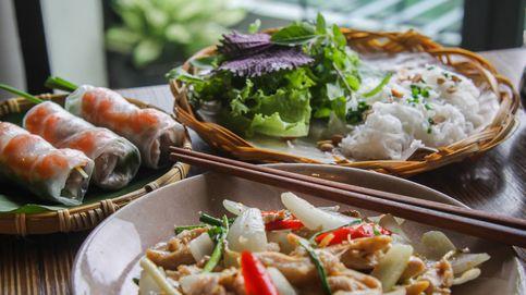 Dónde degustar los placeres de la cocina vietnamita en Madrid
