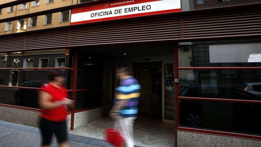 La factura del paro crece en 1.550 millones por la ralentización del empleo