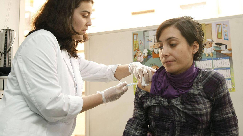 La vacuna de la gripe en embarazadas no eleva el riesgo de autismo en los bebés