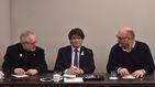 JxCAT insiste en investir a Jordi Sànchez: Hay tiempo y marco legal