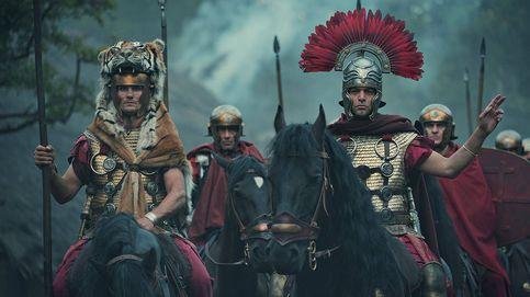 Desmontando a los 'Bárbaros' de Netflix: una 'barbaridad' histórica entretenida
