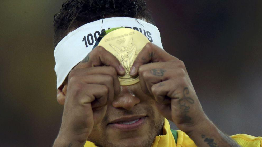 Neymar deberá devolver la confianza del club, de Luis Enrique y del vestuario