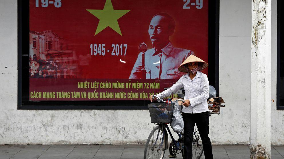 El 'cortafuegos de bambú': Vietnam quiere reforzar la censura digital (con ayuda de Google y Facebook)