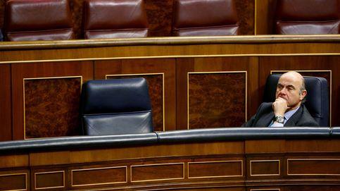 Guindos: Si soy elegido para el BCE, inmediatamente dimitiré