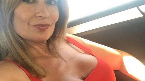 Por qué Olvido repudia 'Sálvame' tras ser relacionada con prostitución