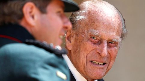 El duque de Edimburgo y la negativa a celebrar sus 100 años que pone en un brete a Buckingham