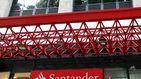 Santander plantea un ERE de 3.700 empleos que costará hasta 1.000 M