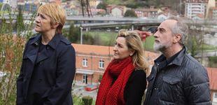 Post de TVE reúne a la pareja más mítica de '7 vidas' once años después