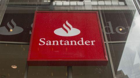 La Fiscalía de Colonia analiza el papel de Banco Santander en los dividendos 'black'