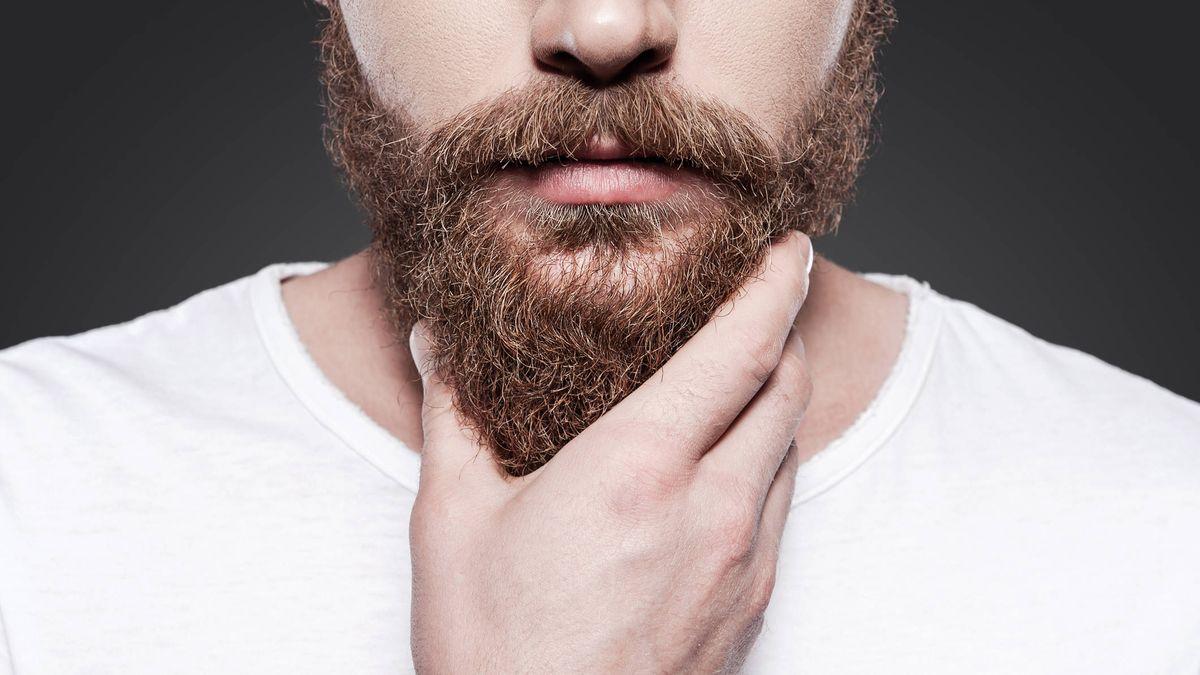 Por qué los hombres tienen barba? La finalidad biológica del vello facial
