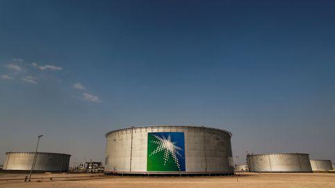 El coronavirus derrumba un 73% el beneficio de la joya petrolera de Arabia Saudí