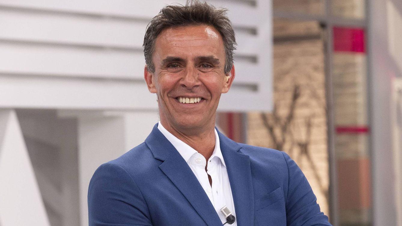 Alonso Caparrós se limpia tras el infierno de las drogas: Dejé de ser eficaz en televisión