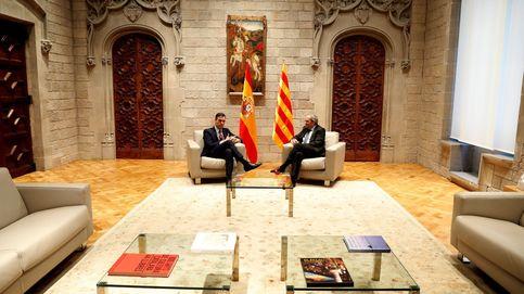 Sánchez y Torra liderarán la primera mesa de diálogo: se citará este mes y sin mediador