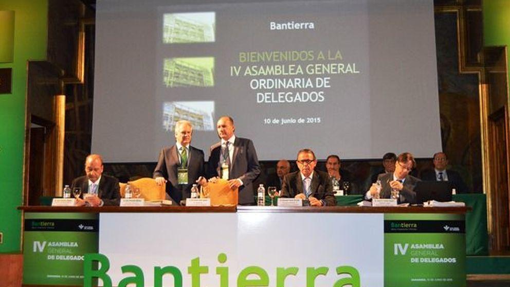 La cúpula de Bantierra testificará en Anticorrupción por blanquear dinero chino