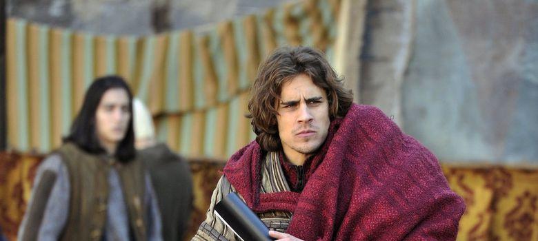 Foto: Martiño Rivas: No soy partidario de decir que el actor bueno es el del teatro