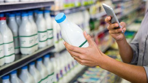 Año negro para los ganaderos: el consumo de leche se estanca y los precios se hunden