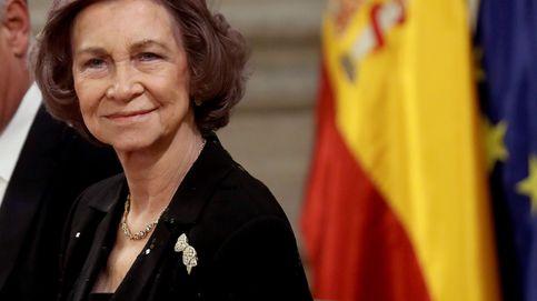 La reina Sofía, protagonista del solitario cumpleaños de Urdangarin