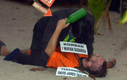 Playa, alcohol y un fallecido: 40 escenas para reconstruir una muerte en Bali