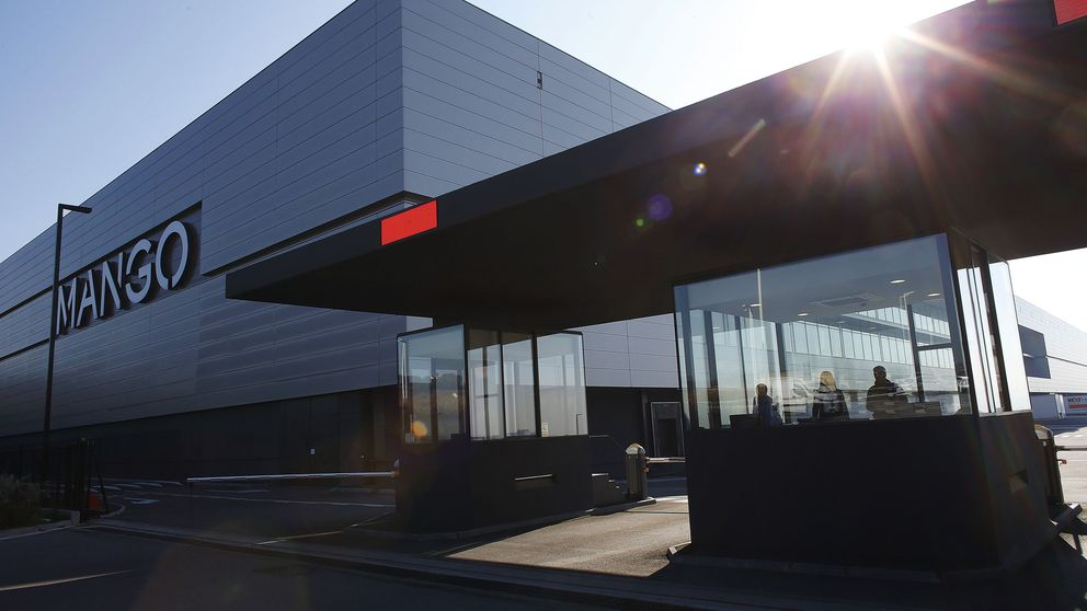 Mango ampliará su planta logística de Lliçà generando una inversión de 35 mill.