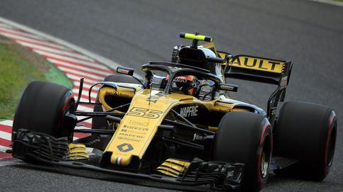 Imposible exprimir más el limón: por qué  Sainz firmó en Japón lo mejor en 2018