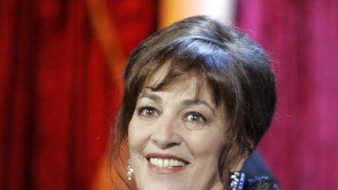 Una financiera embarga a Carmen Maura sus goyas por una deuda del 92