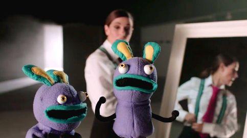 ¿Qué hace Raquel Sánchez Silva en TVE con un Trancas y Barrancas de serie B?