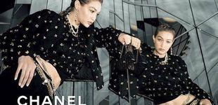 Post de Gigi Hadid es imagen de Chanel: descubre por qué es un auténtico logro