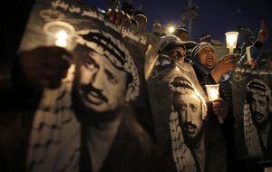 La Justicia francesa descarta que Yaser Arafat fuese envenenado